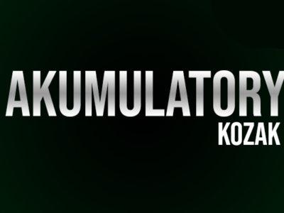 Akumulatory Kozak Katowice