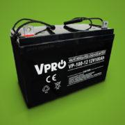 Akumulatory Vpro Katowice