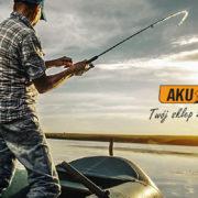 Akumulatory do pontonu i łodzi wędkarskich