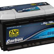Akumulatory ZAP Carbon EFB Katowice